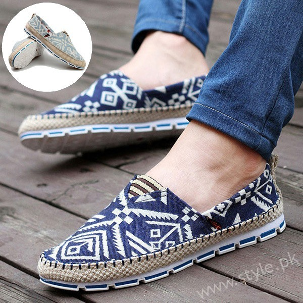 Canvas Shoes for Men, Women and Girls in Pakistan (10)