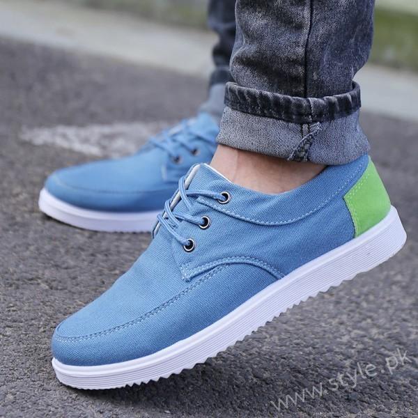 b2bd30fc488 Canvas Shoes for Men