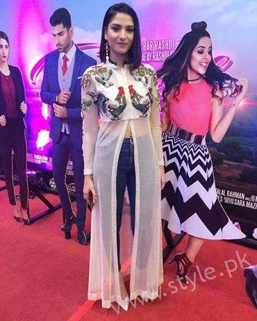 Celebrities at Premiere of Thora Jee Le (12)
