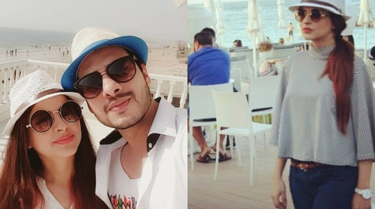 See Fatima Effendi and Kanwar Arsalan are vacationing in Dubai