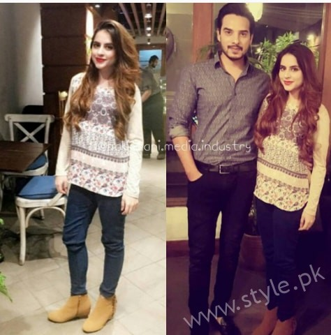 Fatima Effendi and Kanwar Arsalan are vacationing in Dubai (16)