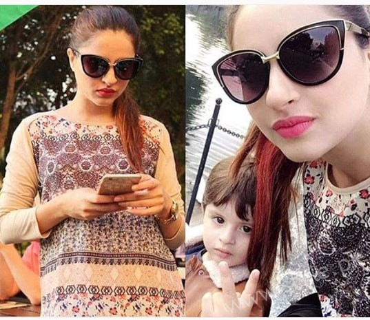 Fatima Effendi and Kanwar Arsalan are vacationing in Dubai (17)