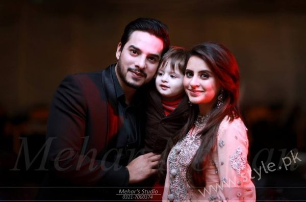 Fatima Effendi and Kanwar Arsalan are vacationing in Dubai (4)