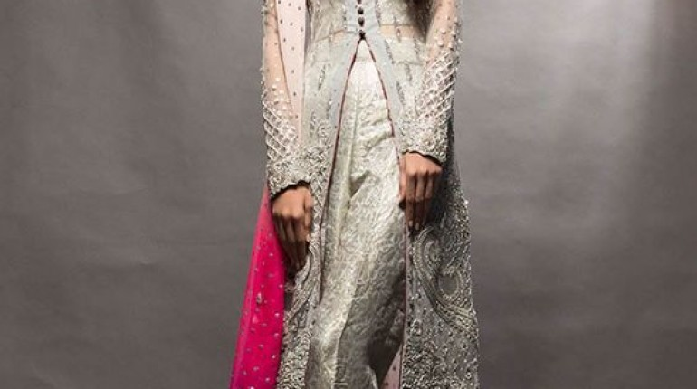 1d91a9f0578f3 New Gown Style Dresses in Pakistan