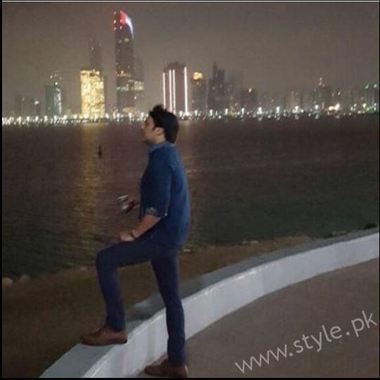 Gohar Mumtaz Anam Ahmed Dubai Pictures (2)