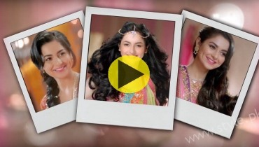 Hania Aamir In Sunsilk TVC