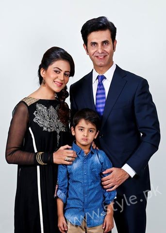 Jinaan Hussain's Profile, Pictures and Dramas (17)