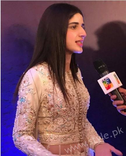 Mawra Hocane at Press Conference of Sammi (5)