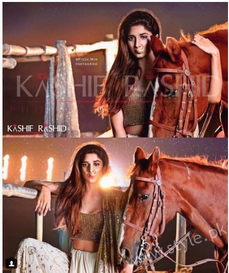 Mawra Urwa Photoshoot Ok Magazine (3)