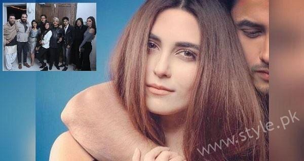 Maya Ali Debut Movie TEEFA IN TROUBLE
