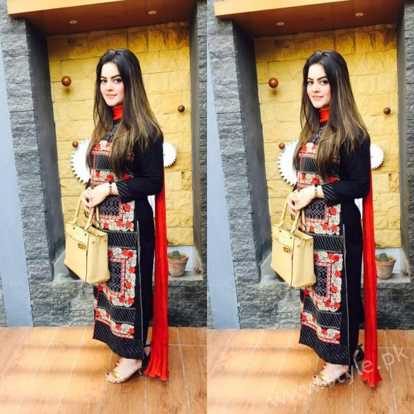 Minal Khan's Profile, Pictures and Dramas (29)