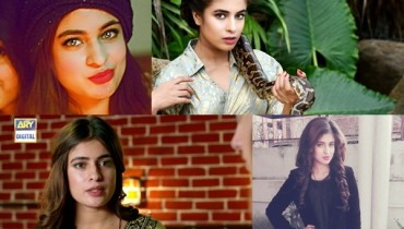 See Miss Veet Pakistan 2016: Zainab Raja's Biography