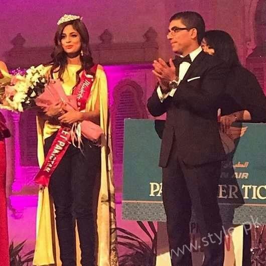 Miss Veet Pakistan 2016 Zainab Raja's Biography (9)