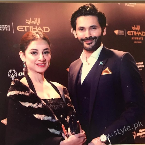 Mommy to be Sarwat Gillani gives Major Style Goals (12)
