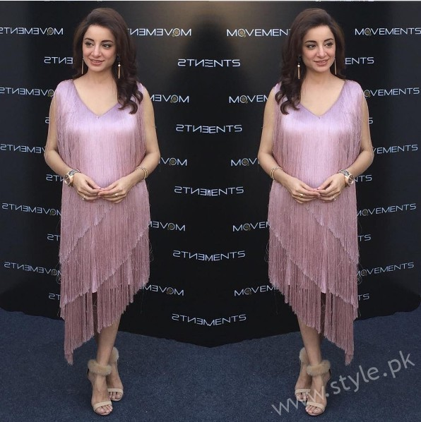 Mommy to be Sarwat Gillani gives Major Style Goals (13)