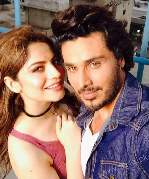 Neelum Muneer and Ahsan Khan 01