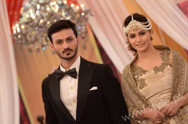 Pakistani Bride's and Groom's Fashion Trends (21)