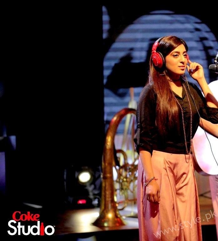 Rahma Ali- Pakistani Actors turned Singers