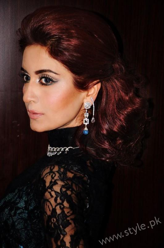 Saman Ansari's Profile, Pictures and Dramas (10)