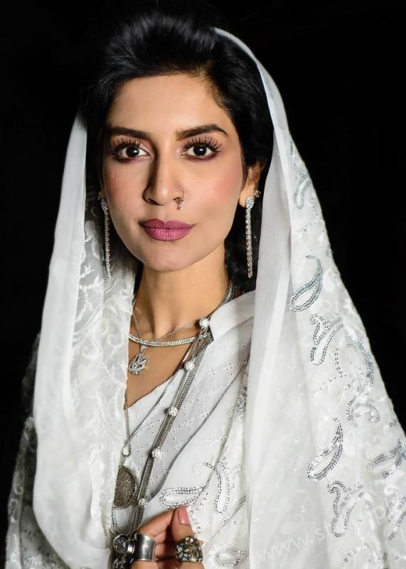Saman Ansari's Profile, Pictures and Dramas (11)