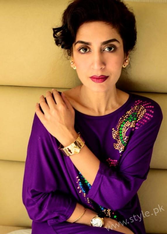 Saman Ansari's Profile, Pictures and Dramas (12)