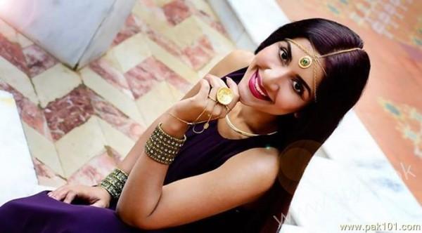 Saman Ansari's Profile, Pictures and Dramas (2)