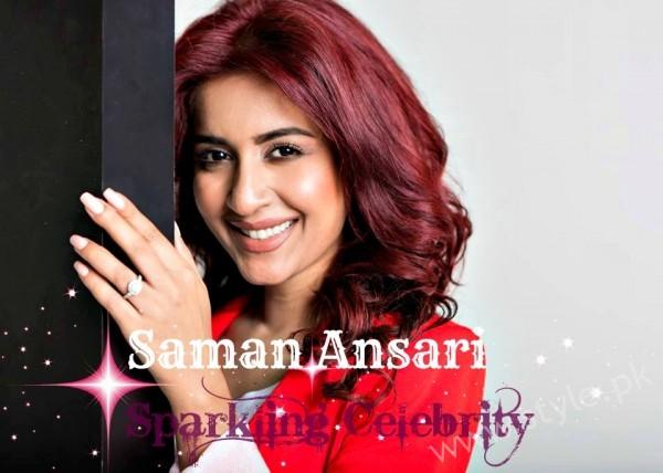 Saman Ansari's Profile, Pictures and Dramas (22)
