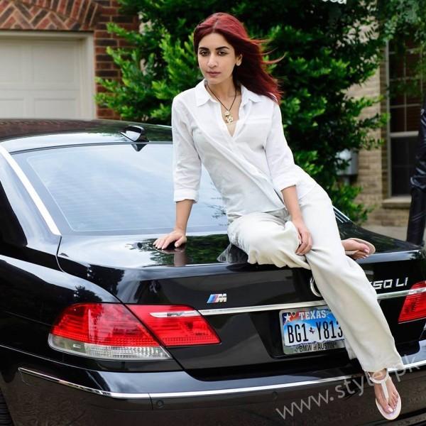 Saman Ansari's Profile, Pictures and Dramas (6)