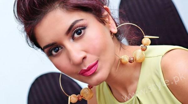 Saman Ansari's Profile, Pictures and Dramas (7)