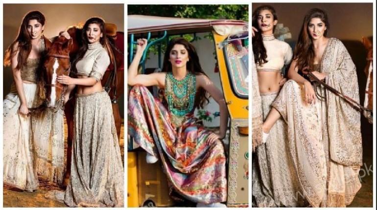 Urwa Marwa Photoshoot OKMagazine