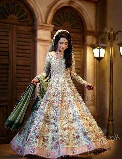Stylish Dresses For Weddings 77 New Pakistani Dresses for Wedding