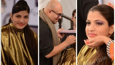 makeup tutorial by waqar hussain