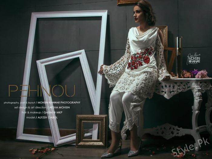 Mohsin Khawar Fashion Photographer