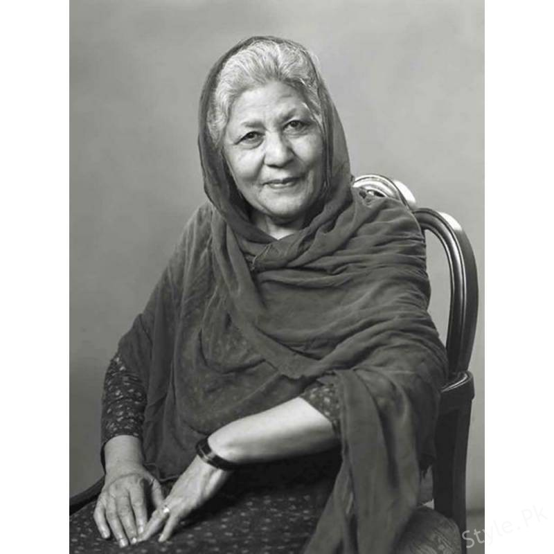 famous writer bano qudsia passed away 1928 2017