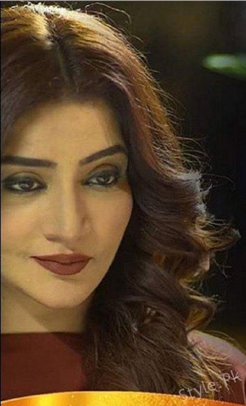 Farah Shah Weight Loss