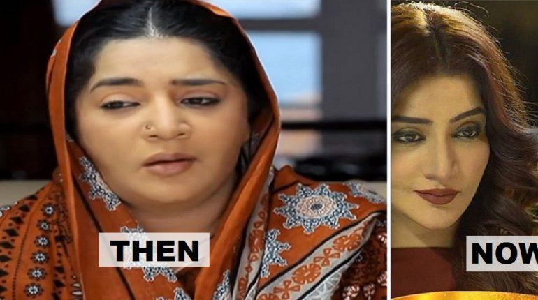 Diet plan actress pakistani The Actor's