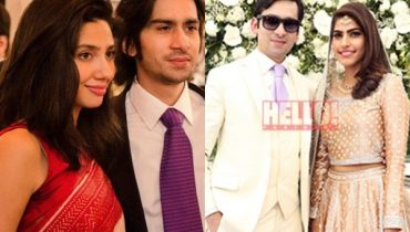 See Mahira Khan's ex Husband got married again