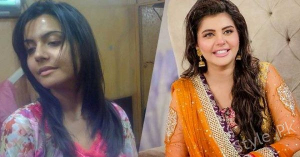 Nida Yasir Then and Now