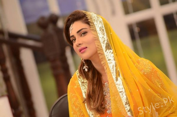 Pakistan celebrity wedding pictures