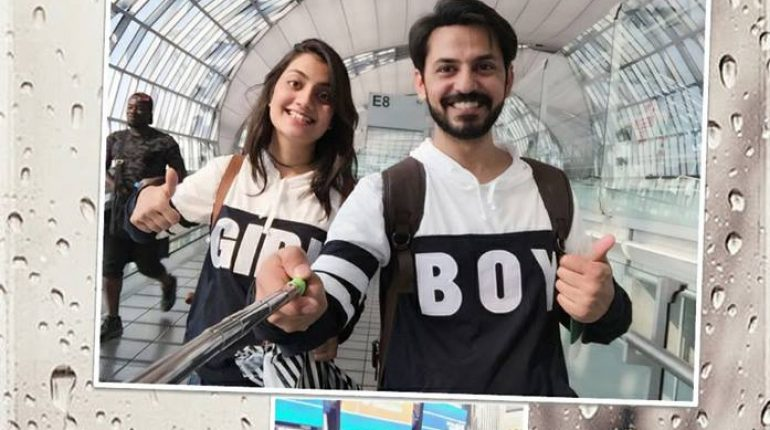 See Uroosa Qureshi and Bilal Queshi's Bangkok Trip