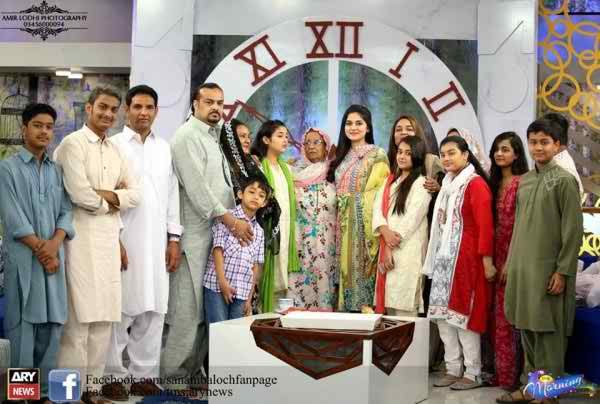See Amjad Sabri's Family is being Terrified, they decided to leave Pakistan