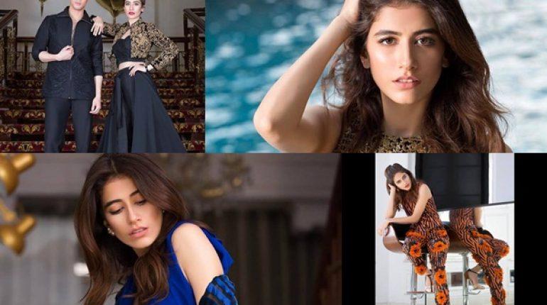 See Stunning Photoshoot of Syra Shahroz