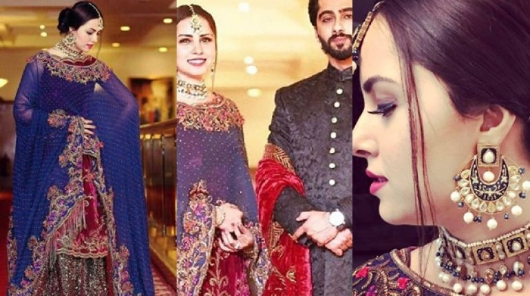 See Actress Nimra Khan got Engaged - Nimra Khan Engagement Pictures