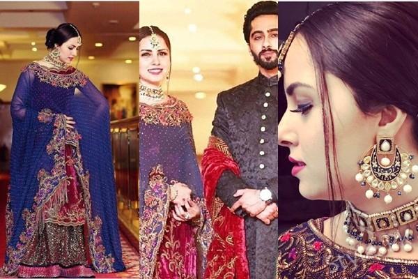 actress nimra khan got engaged nimra khan engagement