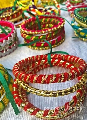 Fancy Bangles Collection For Girls