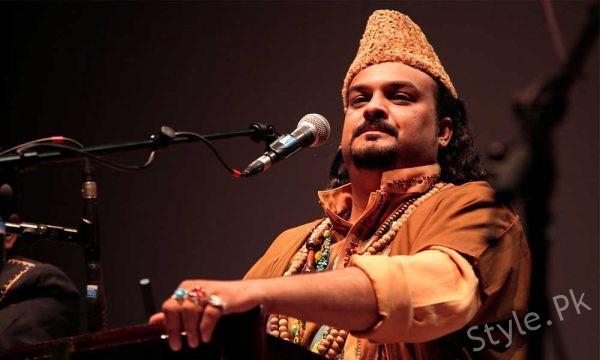 Amjad Sabri Qawali Institute Is Opening Soon