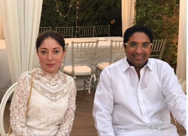 See Celebrities at Iftar Party hosted by Nomi Ansari