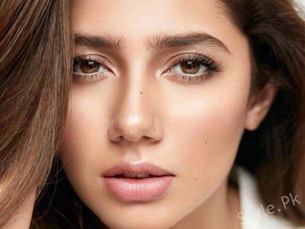 See Mahira Khan's flawless looks and beauty secrets