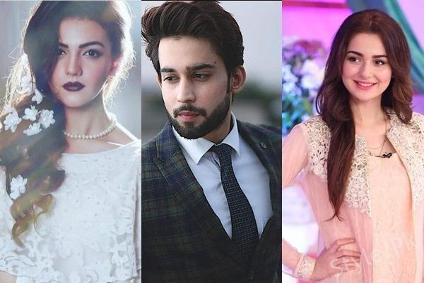 See New Faces of Pakistan Drama industry in 2017
