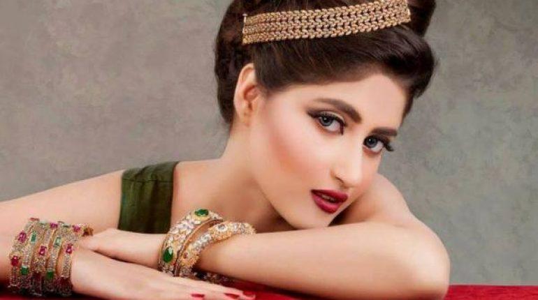 See Sajal Ali's Eyes took her to BollywoodSajal Ali's Eyes took her to Bollywood